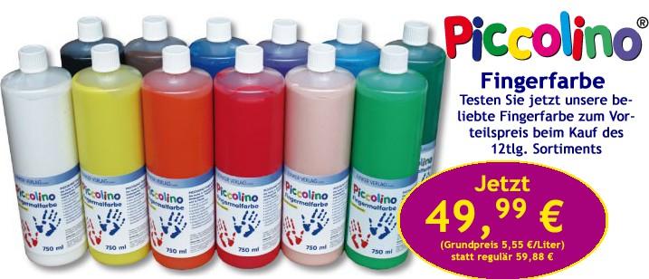 Kindergartenbedarf - bei PICCOLINO günstig online kaufen